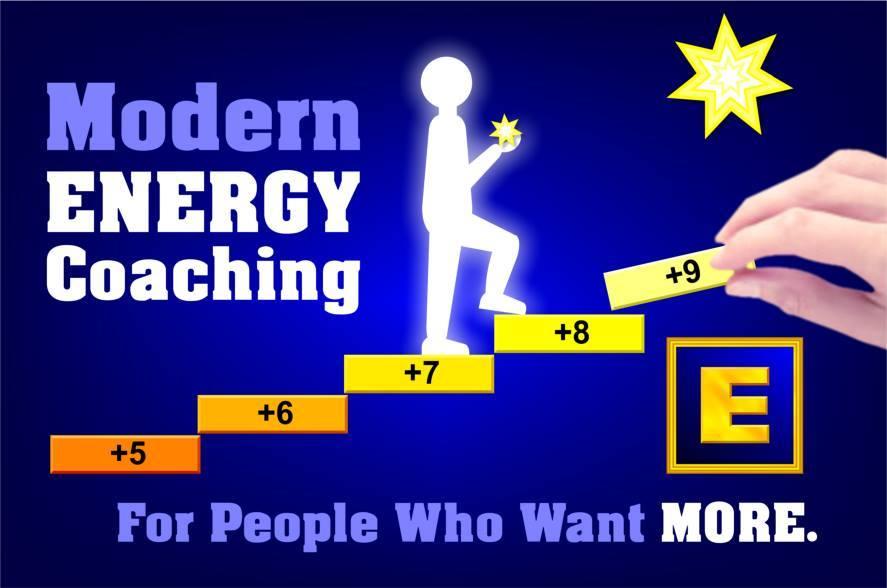 Modern Energy Coach Training