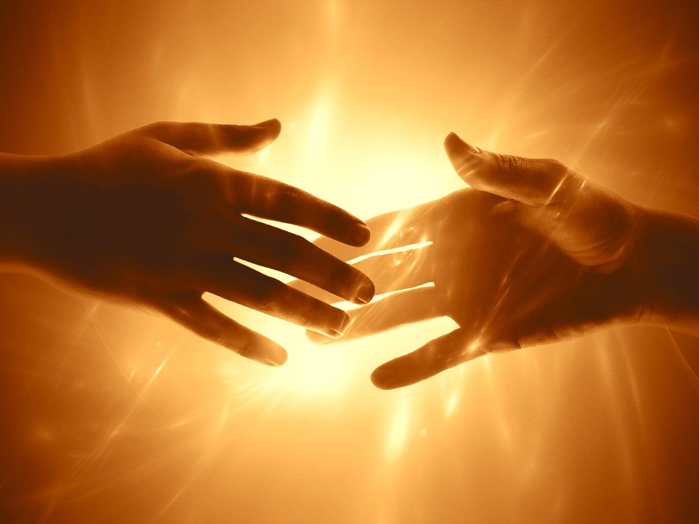 Modern Energy Healer