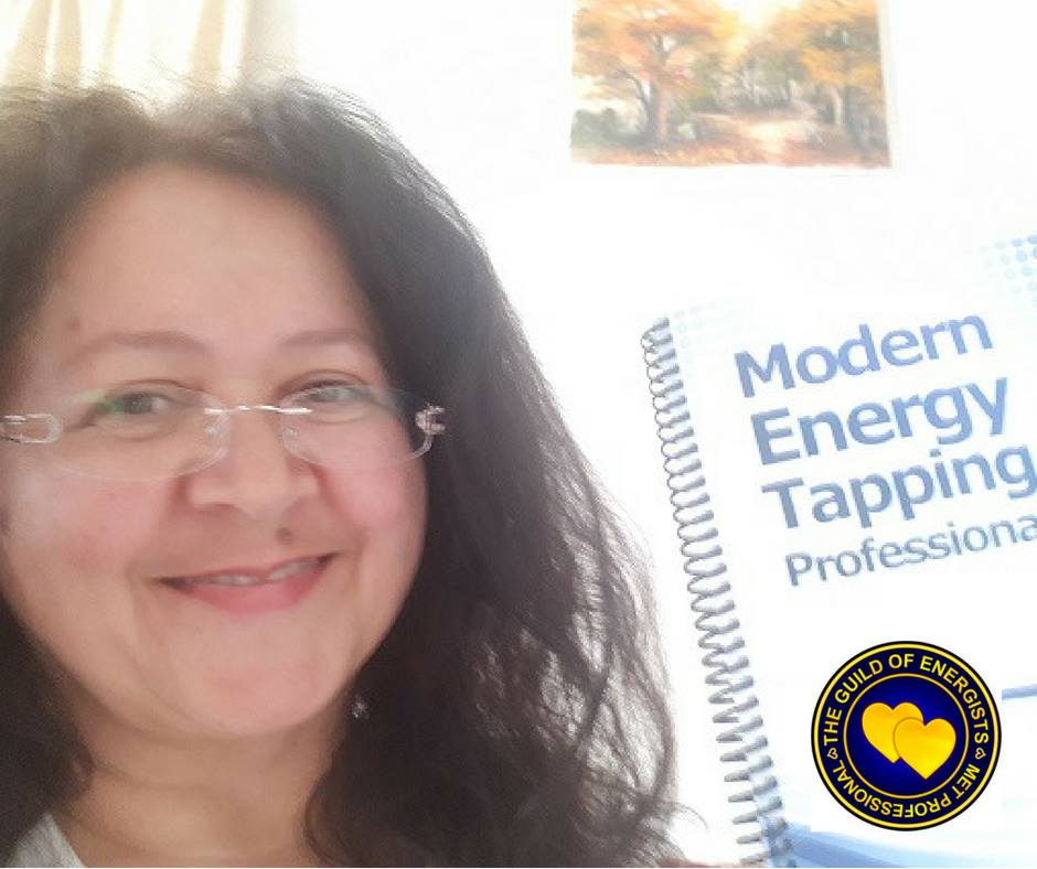 Modern Energy Tapping Professional