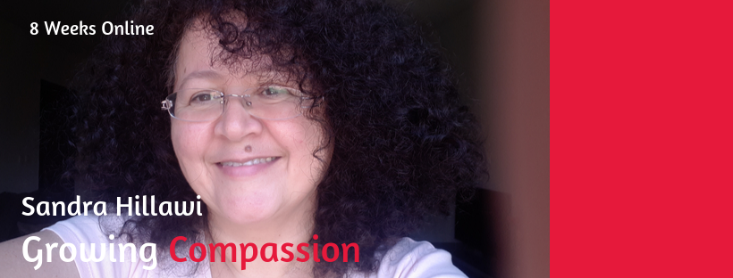 Growing Compassion