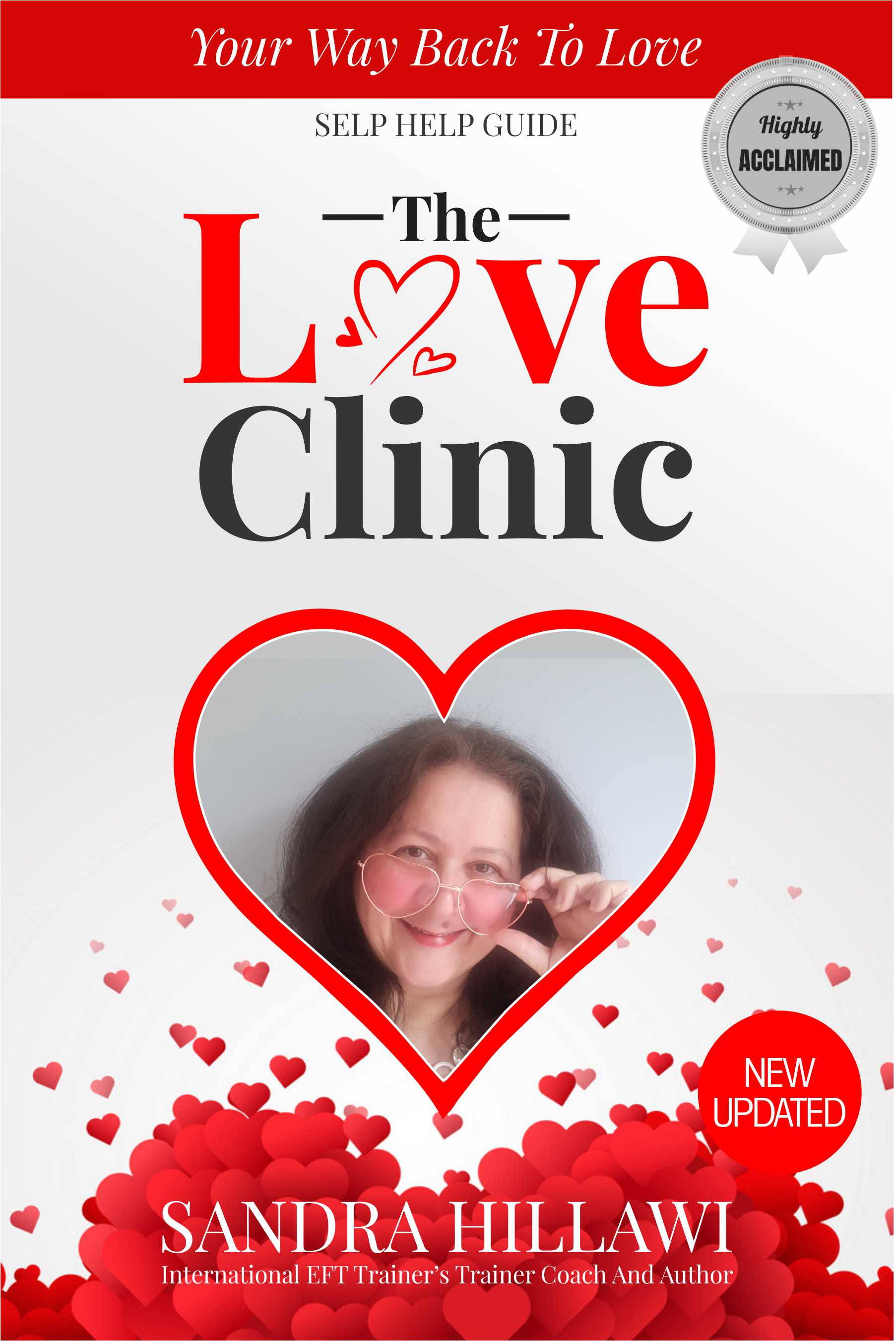 The Love Clinic 2nd Edition